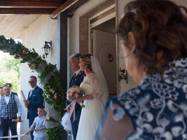 Il matrimonio di Luca e Lorenza a Alatri, Frosinone 143