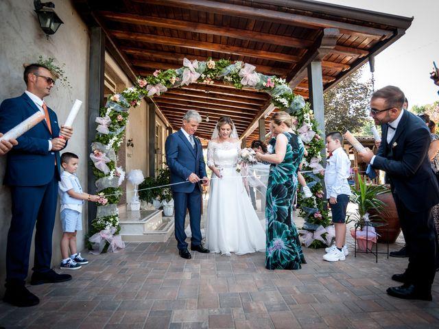 Il matrimonio di Luca e Lorenza a Alatri, Frosinone 147