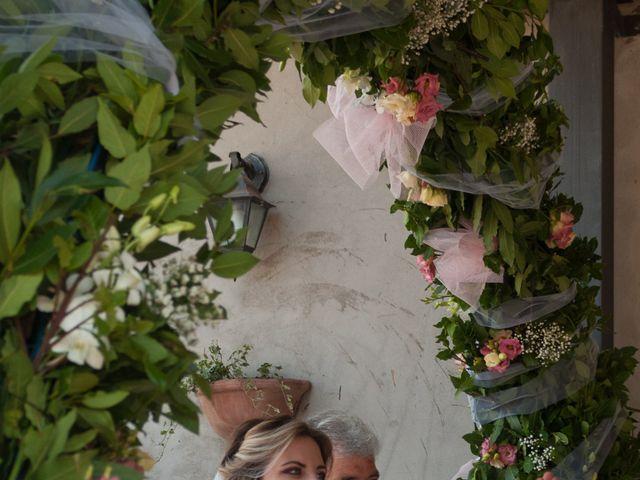 Il matrimonio di Luca e Lorenza a Alatri, Frosinone 149