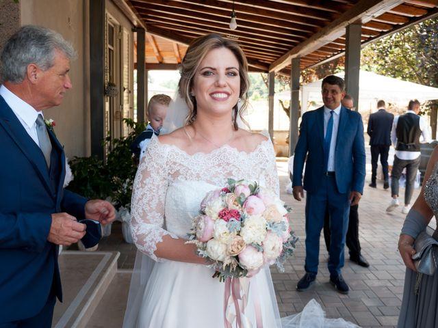 Il matrimonio di Luca e Lorenza a Alatri, Frosinone 151