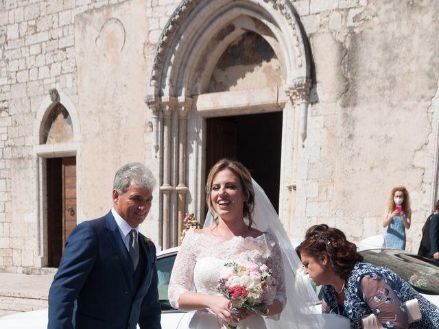 Il matrimonio di Luca e Lorenza a Alatri, Frosinone 158