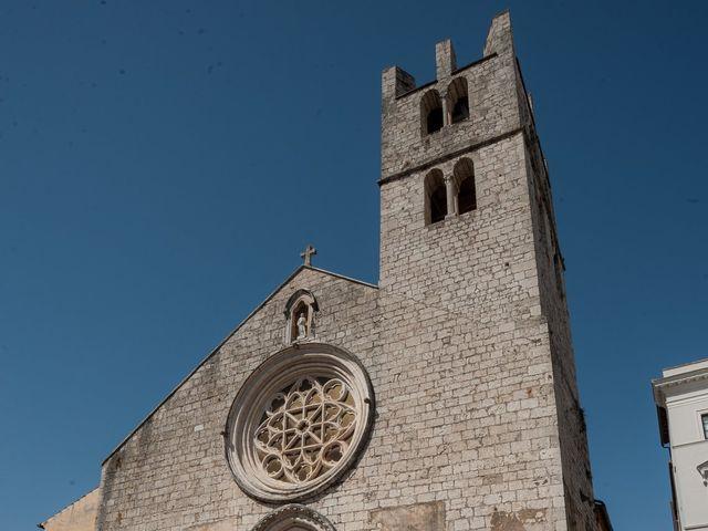 Il matrimonio di Luca e Lorenza a Alatri, Frosinone 159