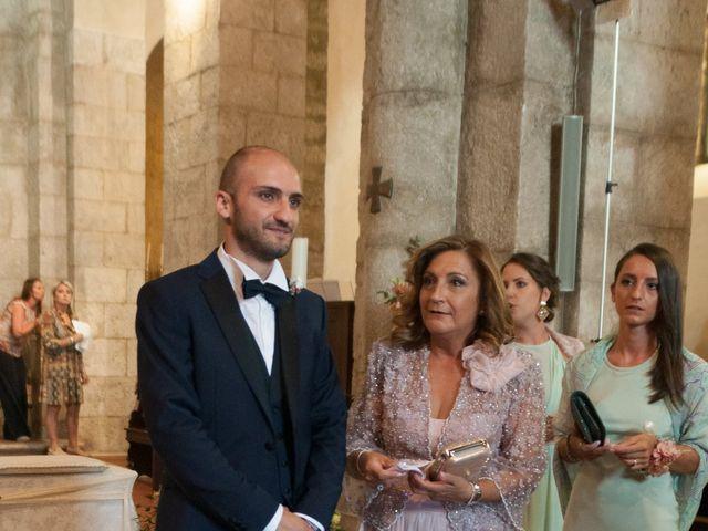Il matrimonio di Luca e Lorenza a Alatri, Frosinone 162