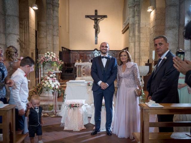 Il matrimonio di Luca e Lorenza a Alatri, Frosinone 164