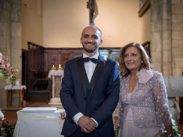 Il matrimonio di Luca e Lorenza a Alatri, Frosinone 165
