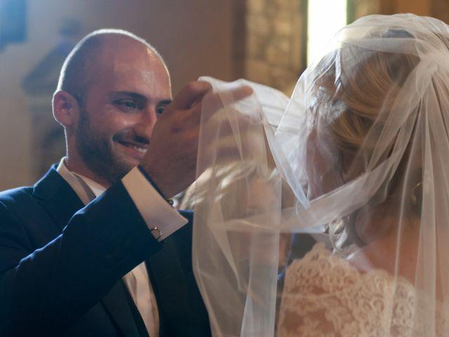 Il matrimonio di Luca e Lorenza a Alatri, Frosinone 168