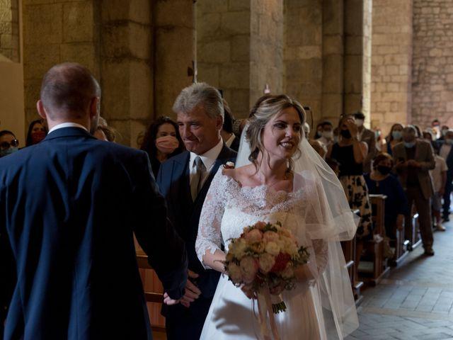 Il matrimonio di Luca e Lorenza a Alatri, Frosinone 170