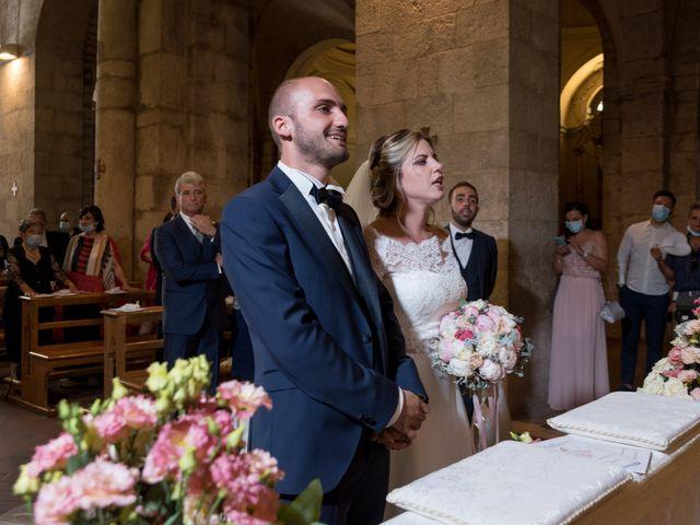 Il matrimonio di Luca e Lorenza a Alatri, Frosinone 171