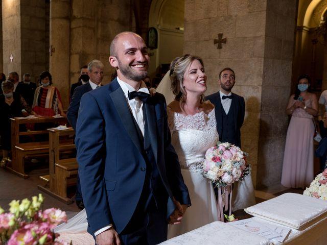 Il matrimonio di Luca e Lorenza a Alatri, Frosinone 172