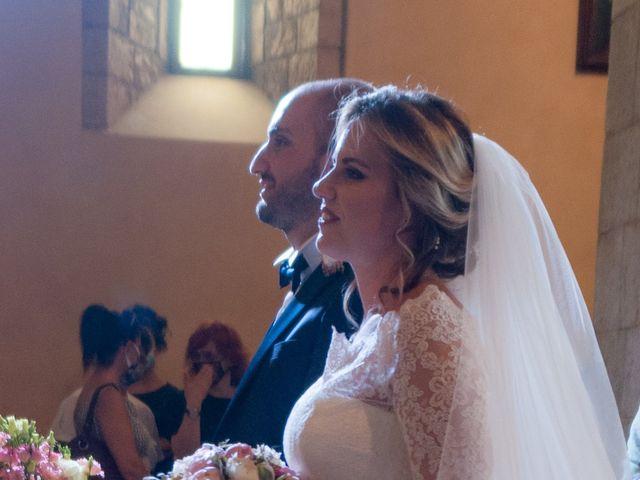 Il matrimonio di Luca e Lorenza a Alatri, Frosinone 173