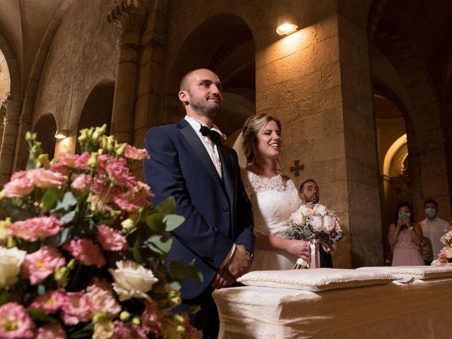 Il matrimonio di Luca e Lorenza a Alatri, Frosinone 174