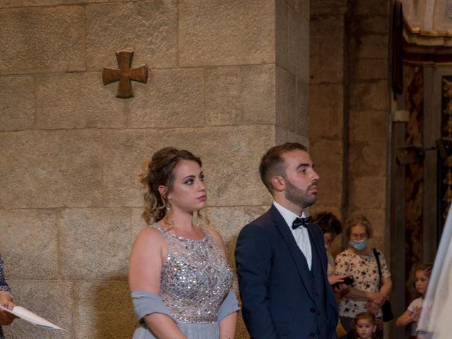 Il matrimonio di Luca e Lorenza a Alatri, Frosinone 177
