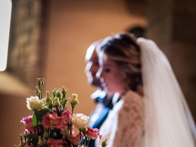 Il matrimonio di Luca e Lorenza a Alatri, Frosinone 178