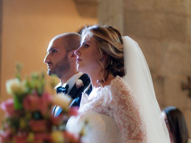Il matrimonio di Luca e Lorenza a Alatri, Frosinone 179