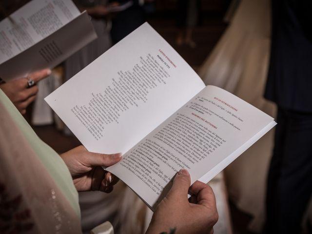 Il matrimonio di Luca e Lorenza a Alatri, Frosinone 180