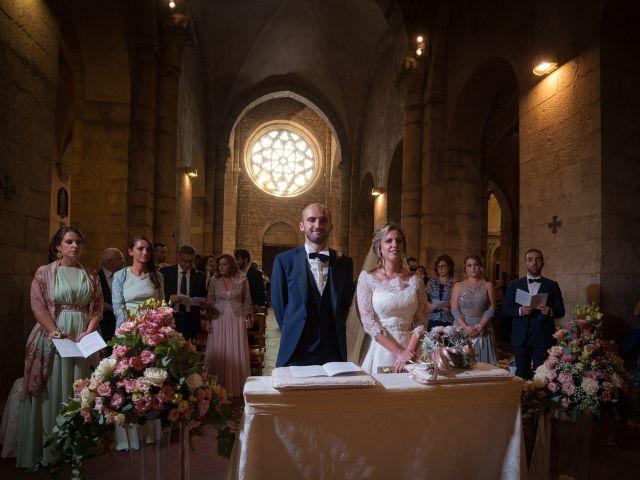 Il matrimonio di Luca e Lorenza a Alatri, Frosinone 181