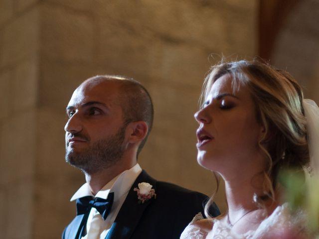 Il matrimonio di Luca e Lorenza a Alatri, Frosinone 182