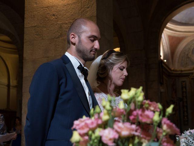 Il matrimonio di Luca e Lorenza a Alatri, Frosinone 183