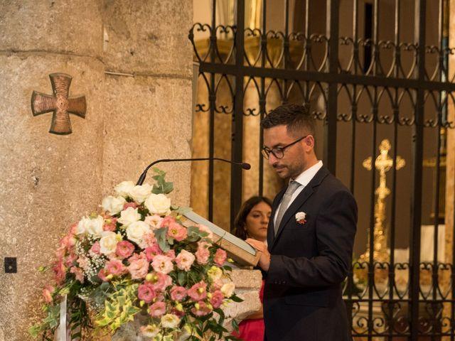 Il matrimonio di Luca e Lorenza a Alatri, Frosinone 186