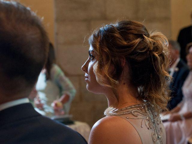 Il matrimonio di Luca e Lorenza a Alatri, Frosinone 193