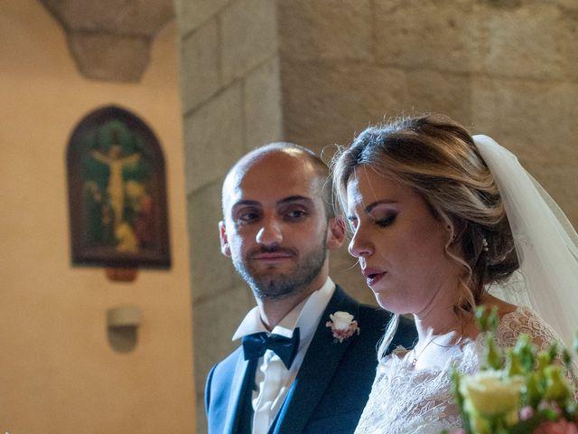 Il matrimonio di Luca e Lorenza a Alatri, Frosinone 197
