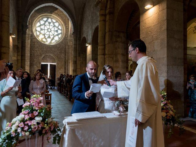 Il matrimonio di Luca e Lorenza a Alatri, Frosinone 198