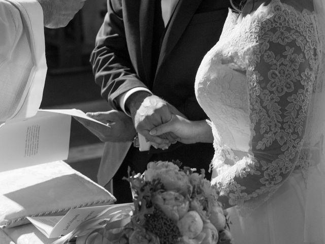 Il matrimonio di Luca e Lorenza a Alatri, Frosinone 199