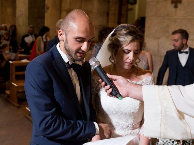 Il matrimonio di Luca e Lorenza a Alatri, Frosinone 200
