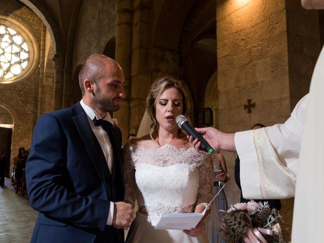 Il matrimonio di Luca e Lorenza a Alatri, Frosinone 201