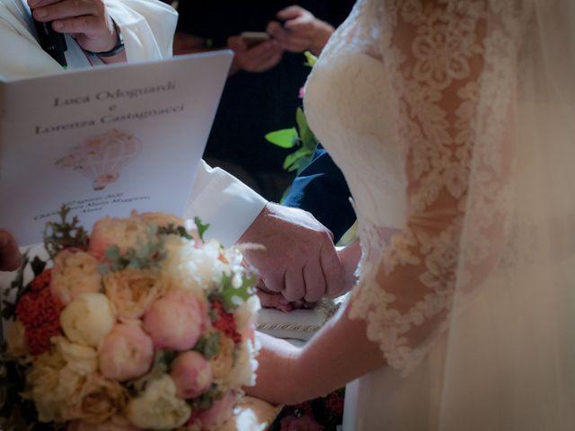 Il matrimonio di Luca e Lorenza a Alatri, Frosinone 202