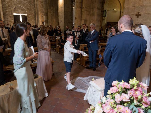 Il matrimonio di Luca e Lorenza a Alatri, Frosinone 205