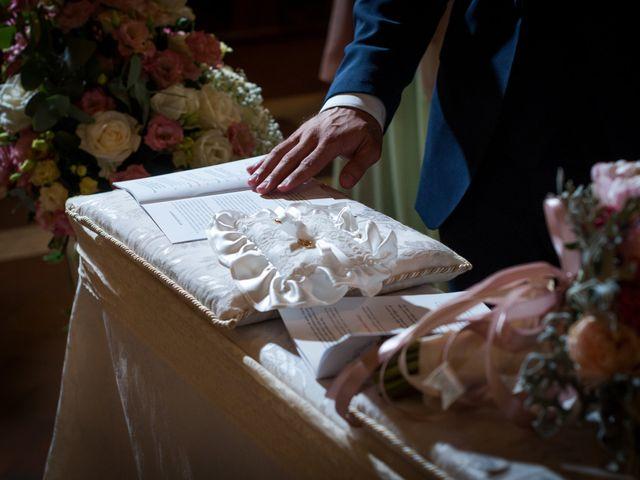 Il matrimonio di Luca e Lorenza a Alatri, Frosinone 207