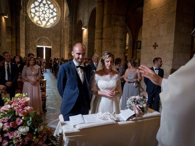 Il matrimonio di Luca e Lorenza a Alatri, Frosinone 208