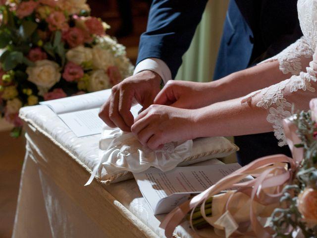 Il matrimonio di Luca e Lorenza a Alatri, Frosinone 209