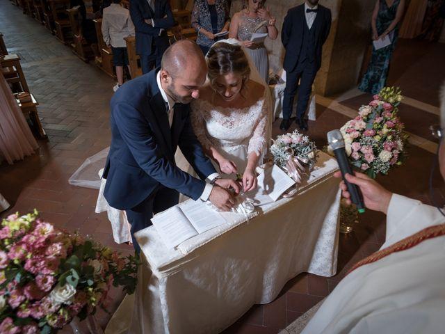 Il matrimonio di Luca e Lorenza a Alatri, Frosinone 210
