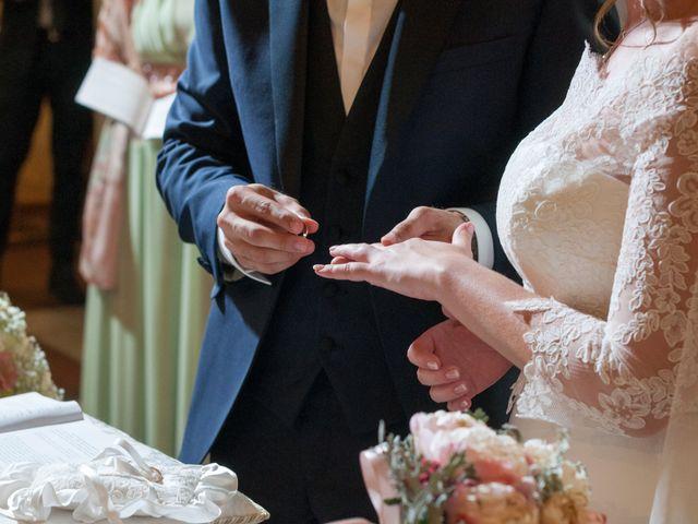 Il matrimonio di Luca e Lorenza a Alatri, Frosinone 211