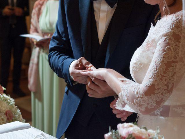 Il matrimonio di Luca e Lorenza a Alatri, Frosinone 213