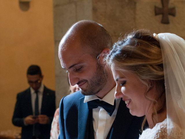 Il matrimonio di Luca e Lorenza a Alatri, Frosinone 215