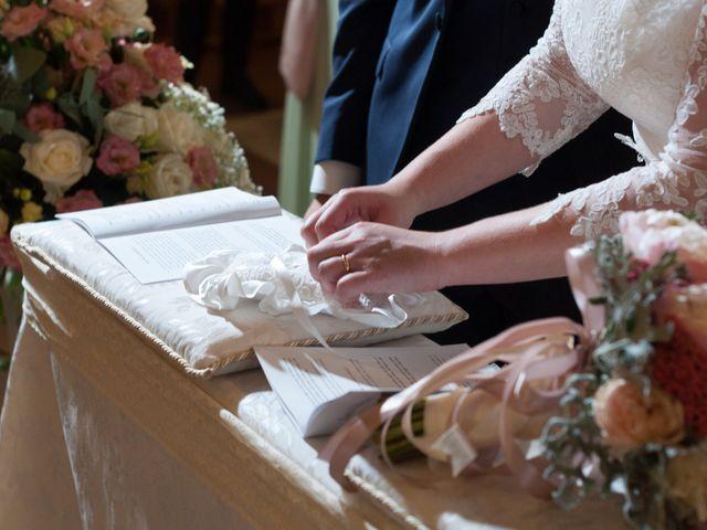 Il matrimonio di Luca e Lorenza a Alatri, Frosinone 216