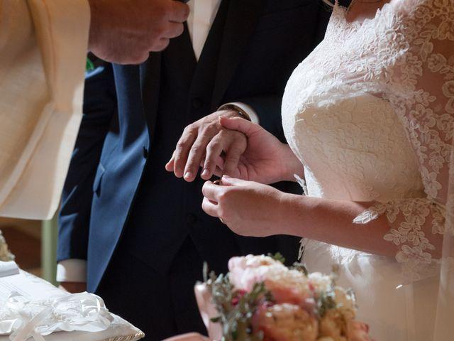 Il matrimonio di Luca e Lorenza a Alatri, Frosinone 217