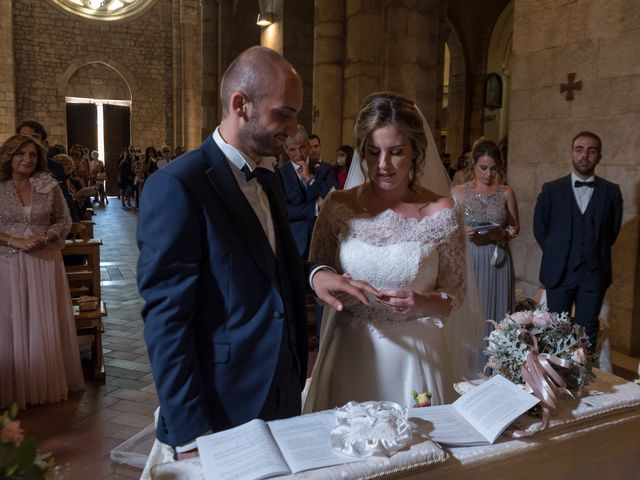 Il matrimonio di Luca e Lorenza a Alatri, Frosinone 218