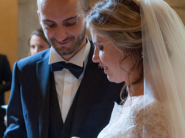 Il matrimonio di Luca e Lorenza a Alatri, Frosinone 219