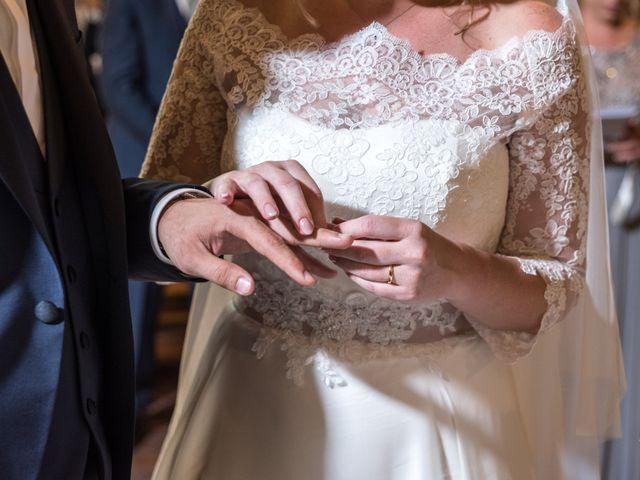 Il matrimonio di Luca e Lorenza a Alatri, Frosinone 220
