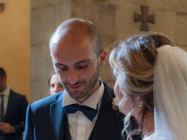 Il matrimonio di Luca e Lorenza a Alatri, Frosinone 221