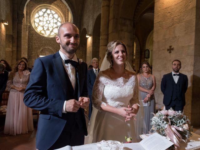 Il matrimonio di Luca e Lorenza a Alatri, Frosinone 223