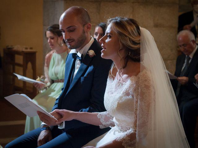 Il matrimonio di Luca e Lorenza a Alatri, Frosinone 226