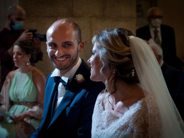 Il matrimonio di Luca e Lorenza a Alatri, Frosinone 227