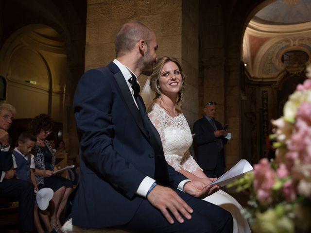 Il matrimonio di Luca e Lorenza a Alatri, Frosinone 228