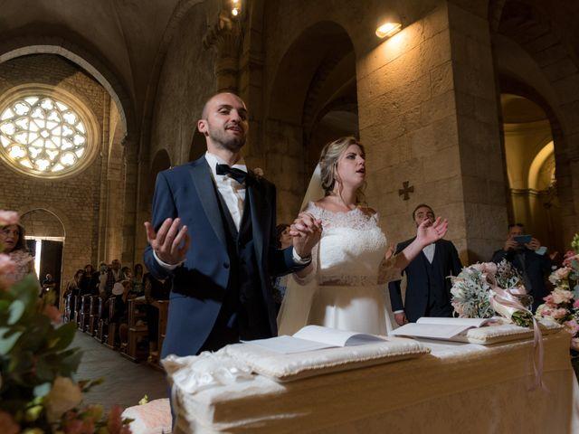 Il matrimonio di Luca e Lorenza a Alatri, Frosinone 232
