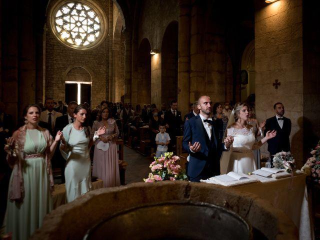 Il matrimonio di Luca e Lorenza a Alatri, Frosinone 233
